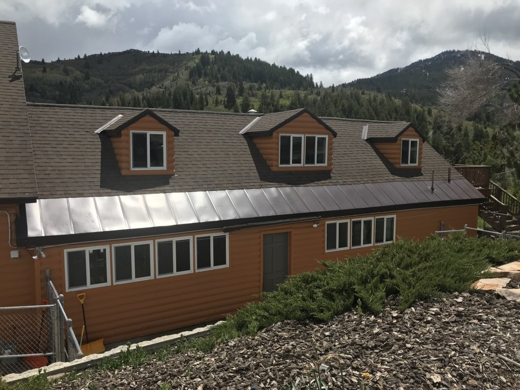 about us roofing in utah