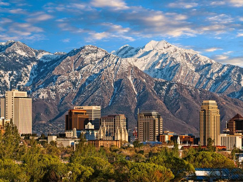 top place to visit in salt lake city