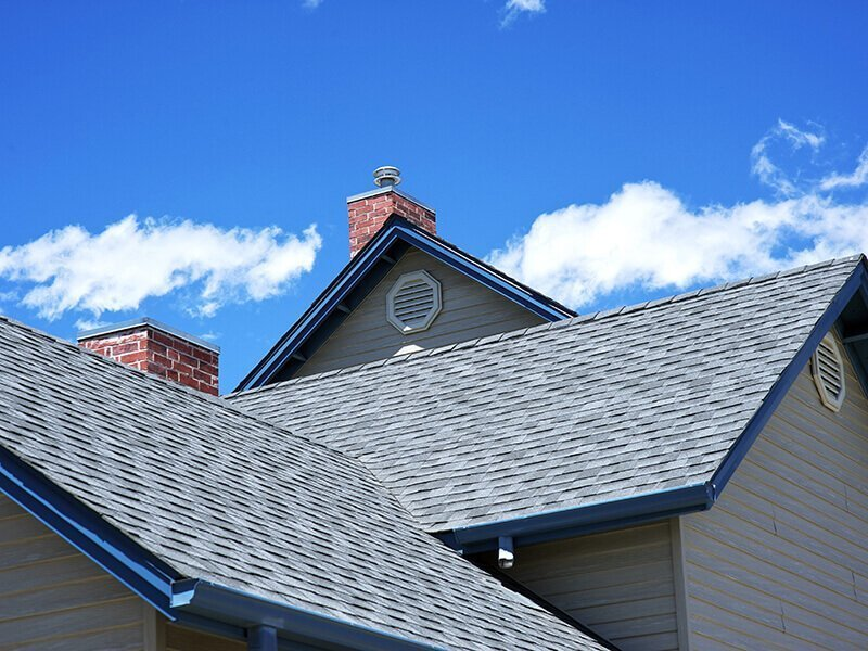 metal roofs vs shingle roofs